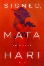 Murphy, Yannick Signed, Mata Hari