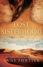 Fortier, Anne The Lost Sisterhood