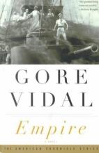 Vidal, Gore Empire