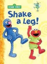 Allen, Constance Shake a Leg!