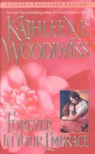 Woodiwiss, Kathleen E. Forever in Your Embrace