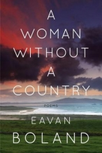 Boland, Eavan A Woman Without a Country
