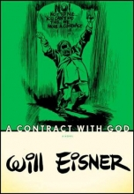 Eisner, Will A Contract With God