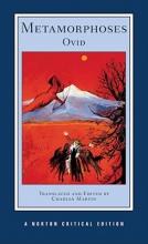 Ovid, M Metamorphoses - (Norton Critical Edition)