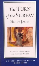 James, Henry The Turn of the Screw 2e