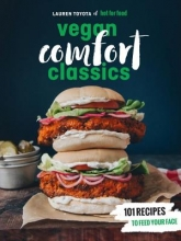 Lauren,Toyota Hot for Food Vegan Comfort Classics
