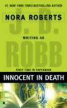 Robb, J. D. Innocent in Death