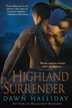 Halliday, Dawn Highland Surrender