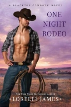 James, Lorelei One Night Rodeo