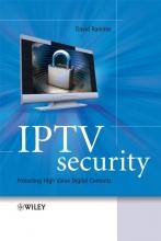 Ramirez, David H. IPTV Security