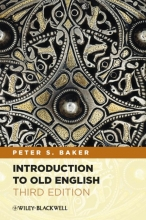 Peter S. Baker Introduction to Old English