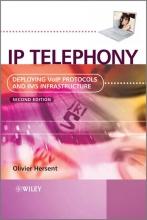 Hersent, Olivier IP Telephony