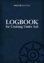 Mellor, John Logbook for Cruising Under Sail