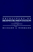 Normann, Richard Principles of Bioinstrumentation