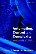 Samad, Tariq Automation, Control and Complexity