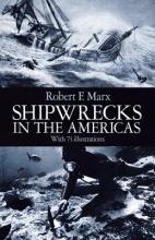 Robert F. Marx Shipwrecks in the Americas