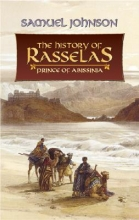 Johnson, Samuel The History of Rasselas