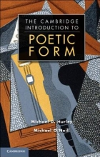 O`Neill, Michael Poetic Form