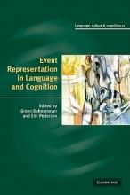 Bohnemeyer, Jürgen Language Culture and Cognition