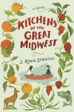Stradal, J. Ryan Kitchens of the Great Midwest