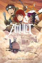Kibuishi, Kazu Amulet 3