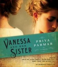 Parmar, Priya Vanessa and Her Sister