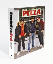 Michael  Diamond, Adam  Horovitz Beastie Boys