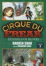 Shan, Darren Tunnels of Blood