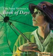 Potter, Tony Irish Woman`s Book of Days