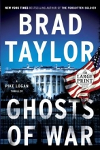 Taylor, Brad Ghosts of War