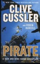 Cussler, Clive Pirate
