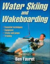 Favret, Ben Water Skiing and Wakeboarding