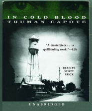 Capote, Truman In Cold Blood