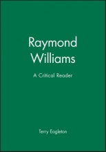 Eagleton, Terry Raymond Williams