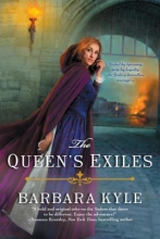 Kyle, Barbara The Queen`s Exiles