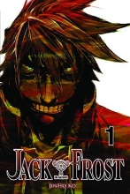 Ko, Jinho Jack Frost 1
