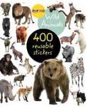 Workman Publishing Wild Animals