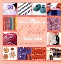 Eaton, Jan The Encyclopedia of Crochet Techniques