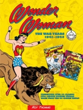 Thomas, Roy Wonder Woman