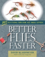 Klausmeyer, David Better Flies Faster