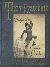 Pratchett, Terry Dodger's Guide to London
