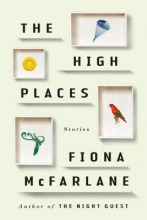 McFarlane, Fiona The High Places