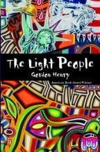 Henry, Gordon, Jr. The Light People
