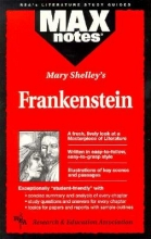 Kelly, Kevin Frankenstein (Maxnotes Literature Guides)