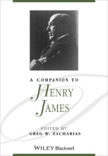 Zacharias, Greg W. A Companion to Henry James