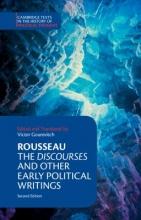 Rousseau, Jean-Jacques Rousseau