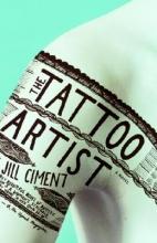 Ciment, Jill The Tattoo Artist