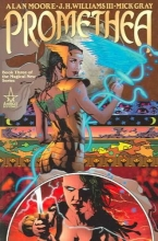 Moore, Alan Promethea, Book 3