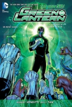 Venditti, Robert Green Lantern 4