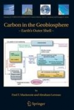 Fred T. Mackenzie,   Abraham Lerman Carbon in the Geobiosphere